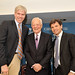 "Schieffer Series ""Sunday Show Summit"" with George Stephanopoulos and David Gregory"