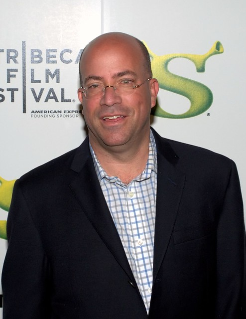 Jeff Zucker Shankbone 2010 Nyc Flickr Photo Sharing