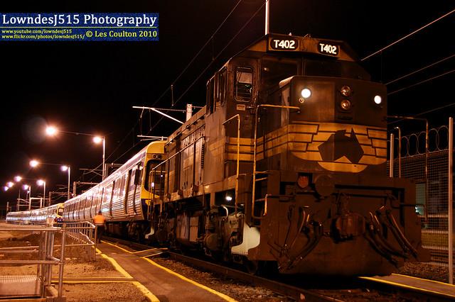 T402 at Broadmeadows by LowndesJ515