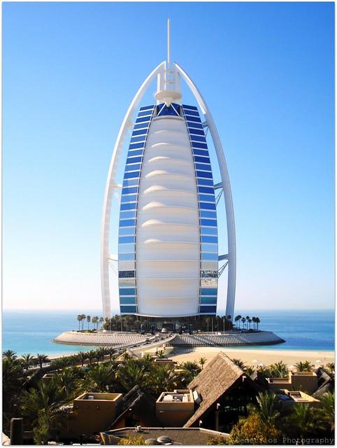 Dubai UÎ'Î• Burj Al Arab