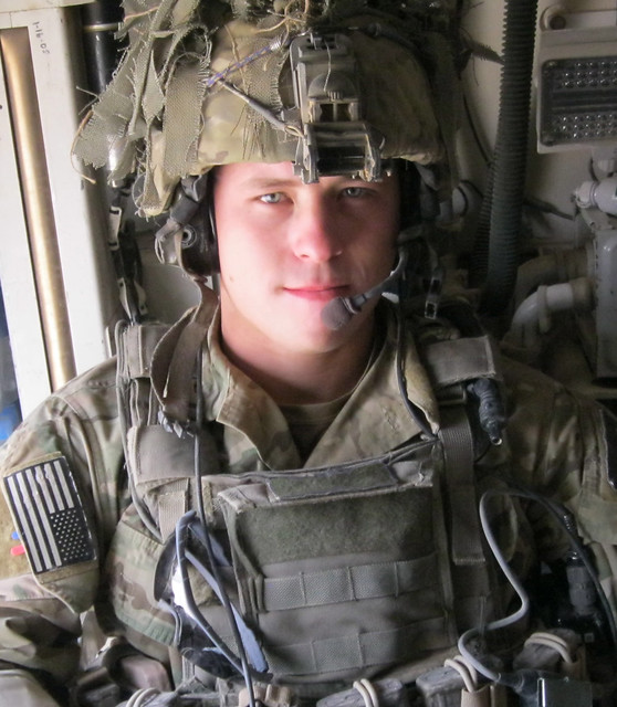 Staff Sgt Jeremy Andrew Katzenberger was assigned to Company B