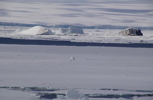 673 Weddell Sea