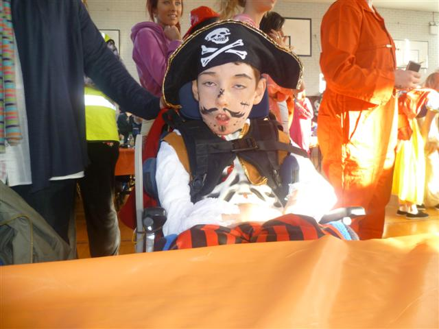 Special Class Halloween 2010-2011