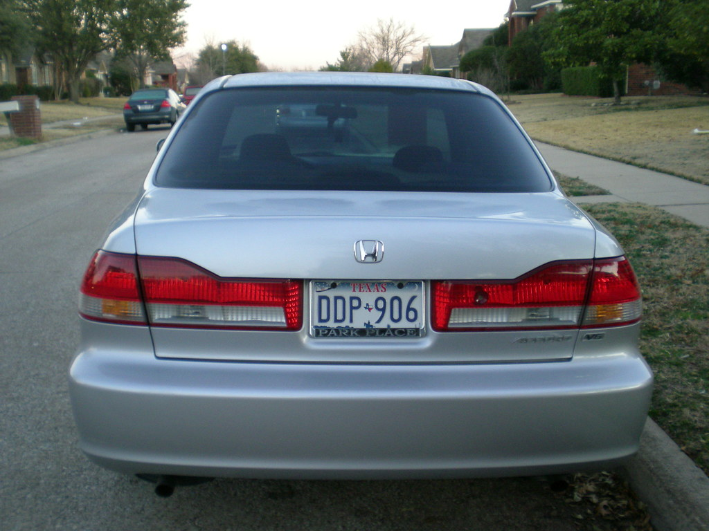 2001 honda accord sedan v 6 related infomation specifications weili automotive network. Black Bedroom Furniture Sets. Home Design Ideas