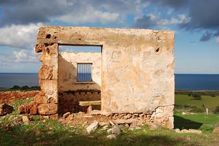 Livera, Abandoned House