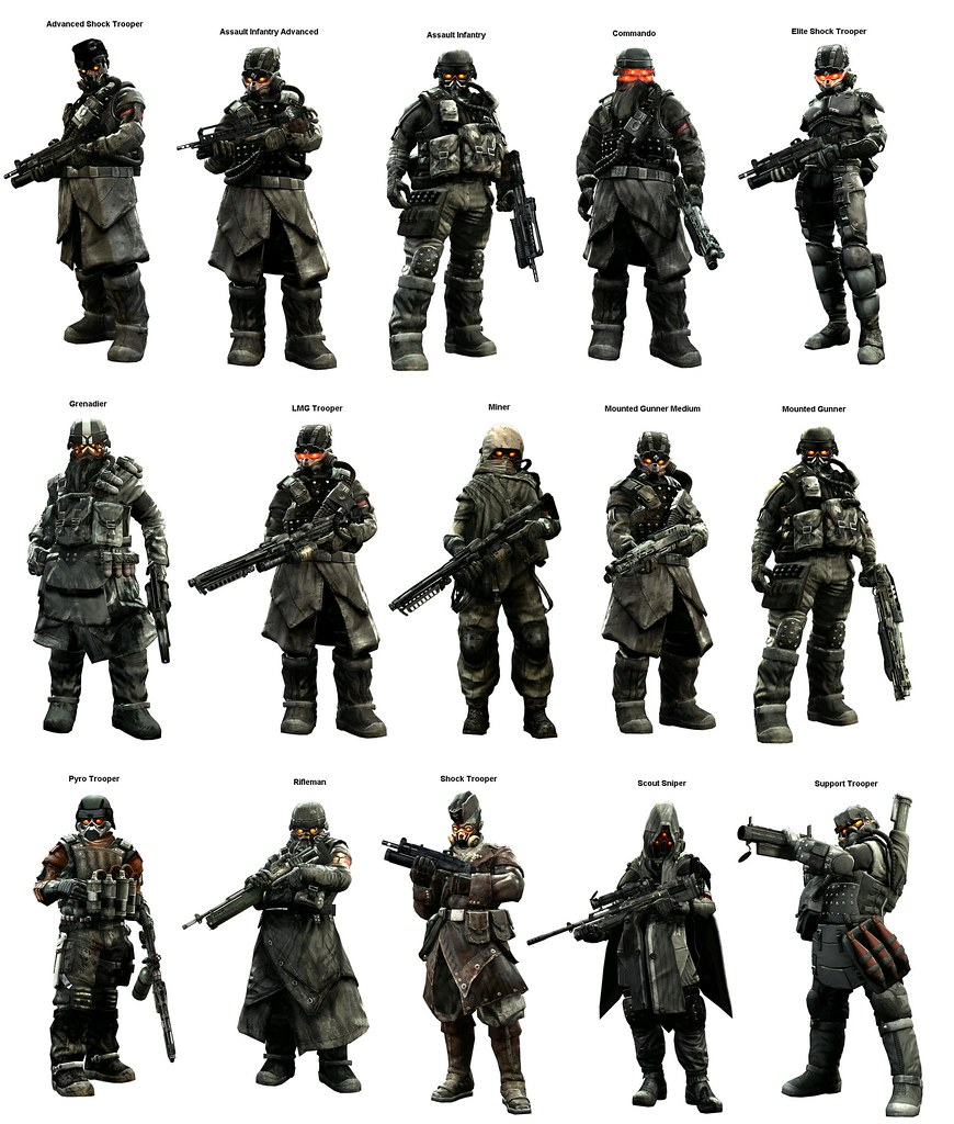 killzone  video game