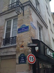 Simon Le Franc