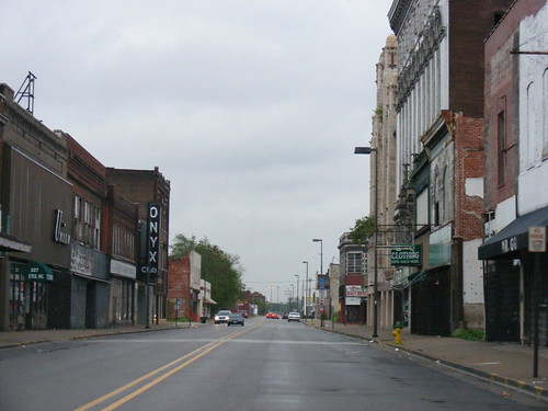 East St. Louis 2