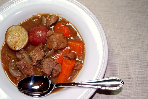 Guinness Beef Stew Vintage Victuals