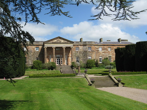 Lord belmont in northern ireland hillsborough castle for Hillsborough house