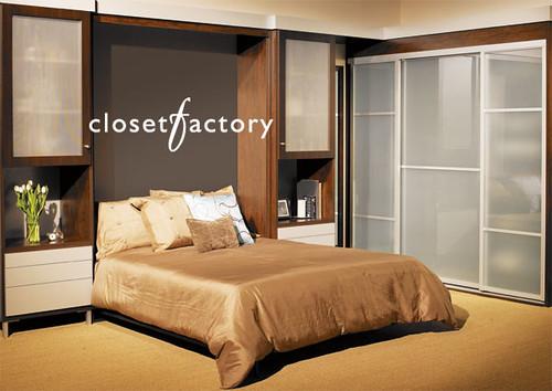 Murphy Bed Design Rooms