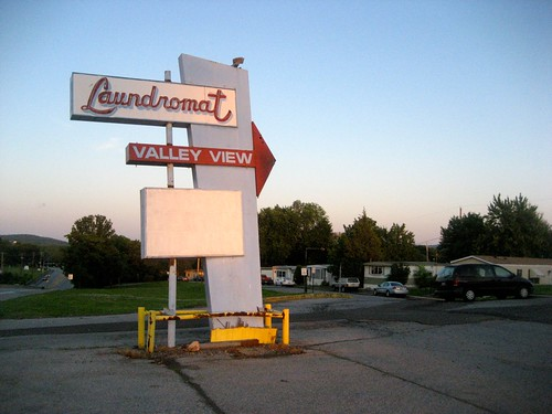 valley view laundromat