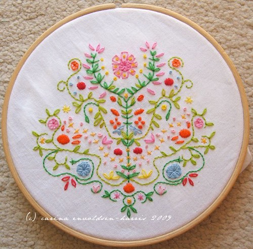 Hand embroidery a gallery on flickr