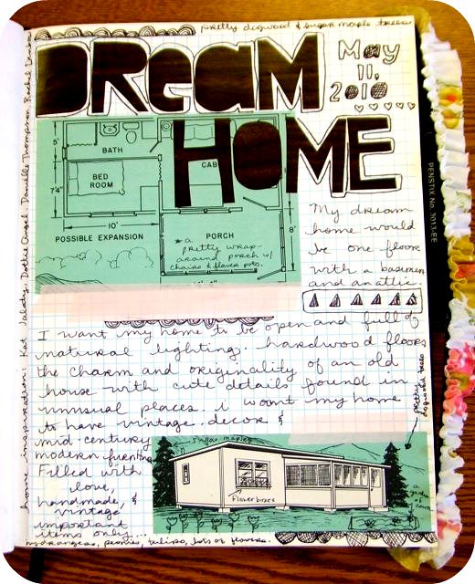 dream home..., Fujifilm FinePix Z5fd
