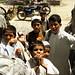 Mentoring Afghan Police in Kandahar