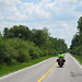 Ride through Maumee State Forest