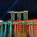 Marina Bay Sands – Singapore