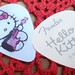 Hello Kitty Fender Guitar Pick