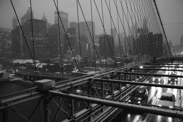 Brooklyn Bridge, NYC 003