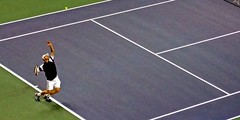 sport venue, individual sports, tennis court, tennis, sports, tennis player, ball game, racquet sport,