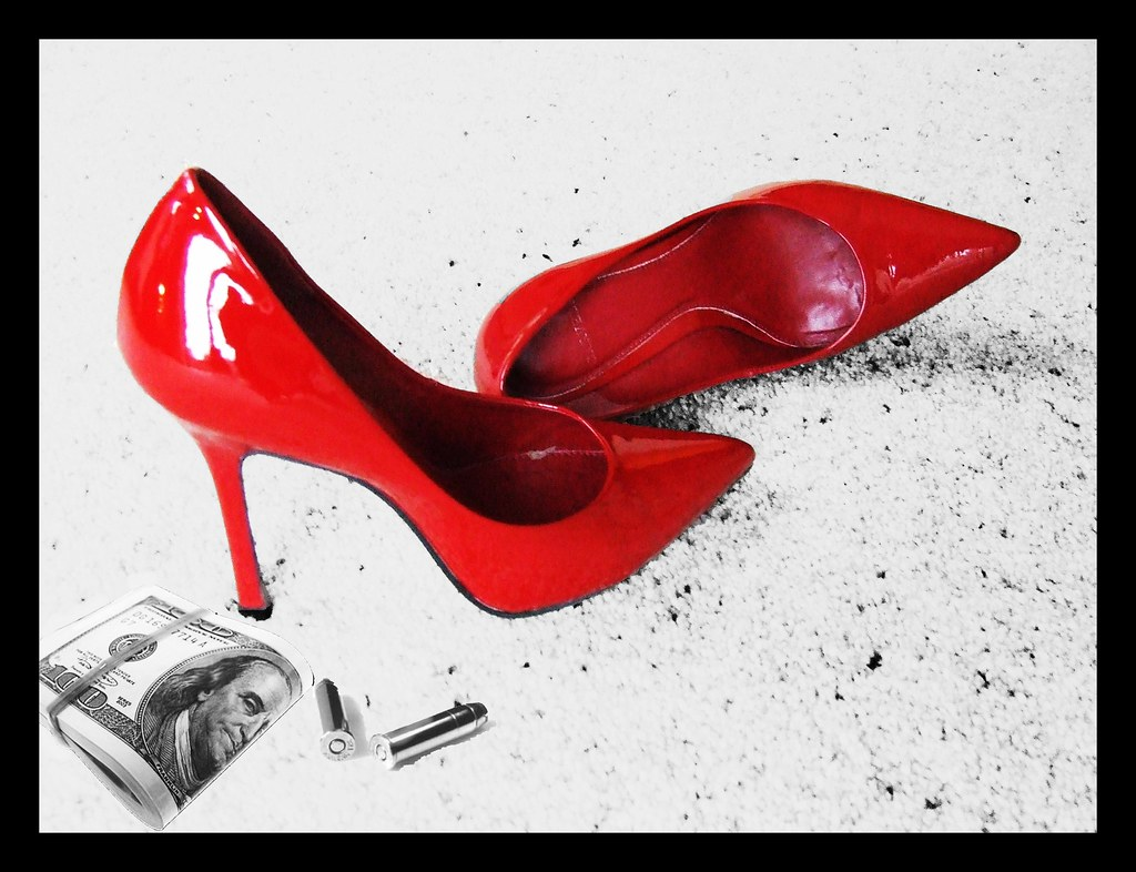 Why are high heels sexy? - Barking Up The Wrong Tree