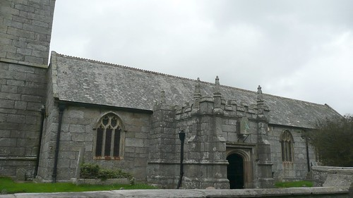 St.Just's Church,St.Just in Penwith,Cornwall by john47kent