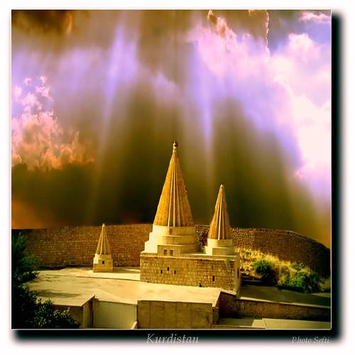 KURDISTAN LALISH  کوردستان