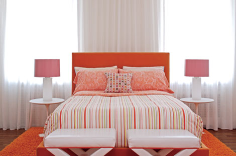 15 Attractive And Modern Bedrooms