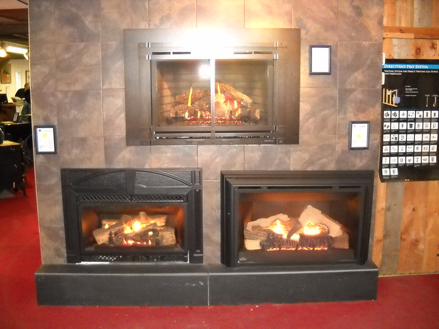 Fireplace Insert Ideas Flickr Photo Sharing