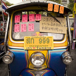 TAXI @ Thai Festival #1