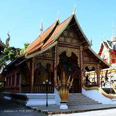 20101213_4316 Temples at San Pa Tong, วัดทึ่สันป่าตอง