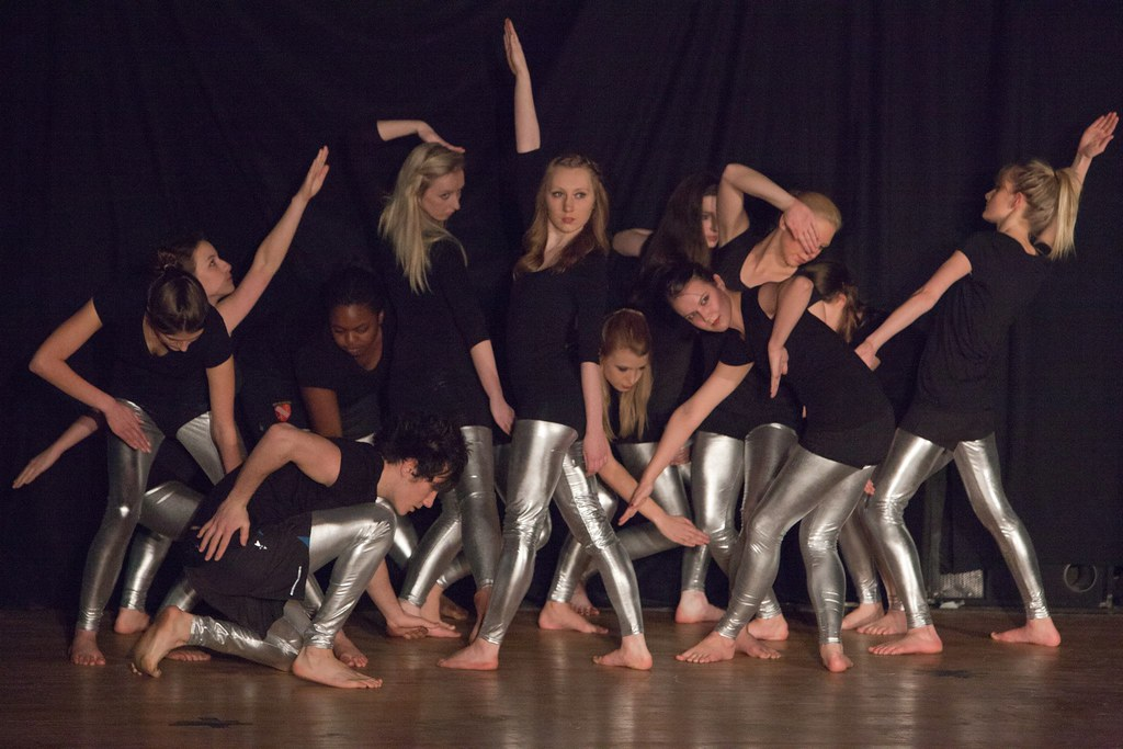 Contemporary InStep End of Year Performance