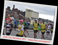Cork City Marathon 2011