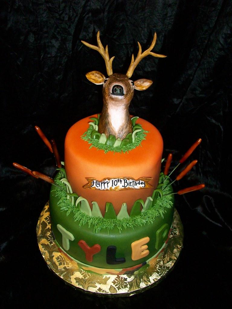 Image Result For Happy Birthday Chris Cake
