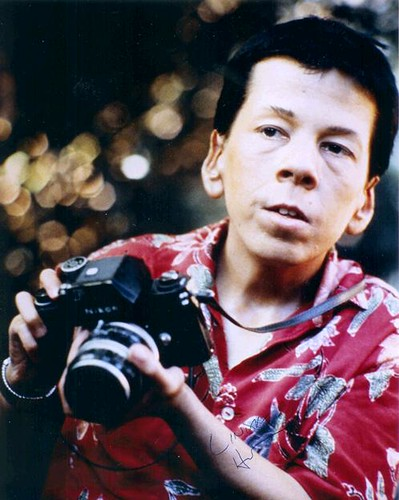 Linda Hunt - Picture Actress