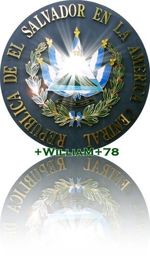 Escudo Nacional de El Salvador