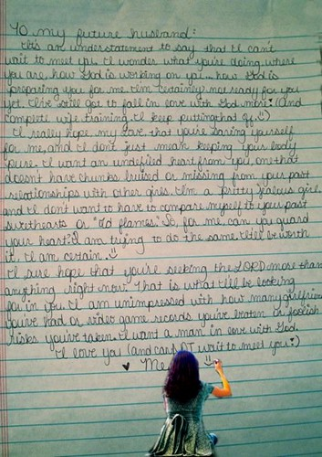 letter to my future husband letters to my future husband levelings 712