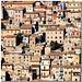 Village puzzle by Nespyxel