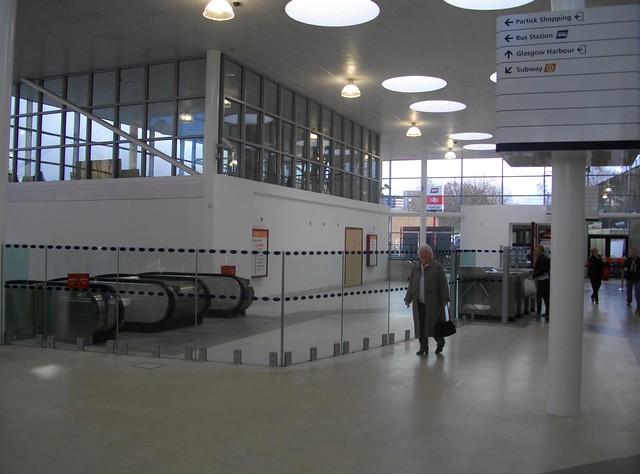 Partick Station 2