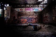 Blackley Brickworks 7