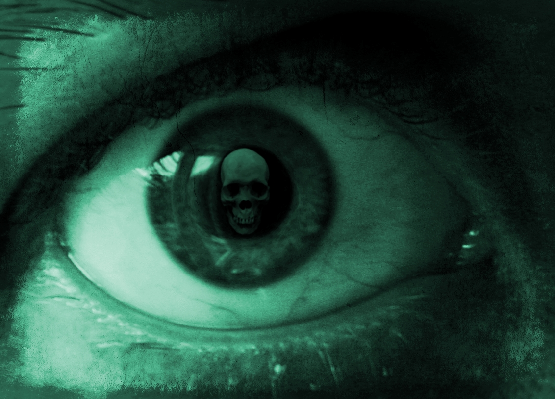 A Look at Death through the eyes of a Believer - Part 2
