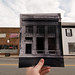Looking Into the Past: Bank of Charles Town, Charles Town, WV