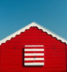 Southwold & Beach huts