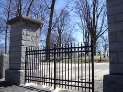Grove Hill Cemetery, Waltham, Mass.