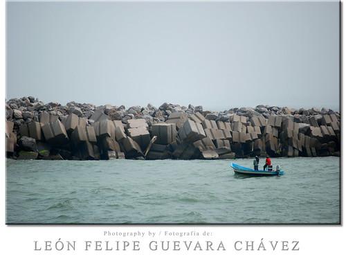boat fishermen mx breakwater bote pescadores escolleras ríopánuco estadodeveracruz panucoriver
