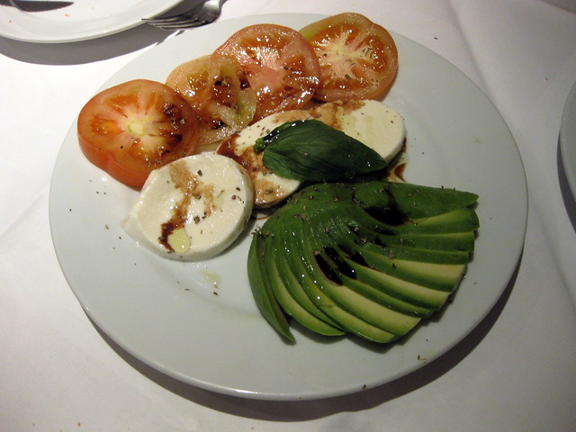 Tricolore Salad | Flickr - Photo Sharing!