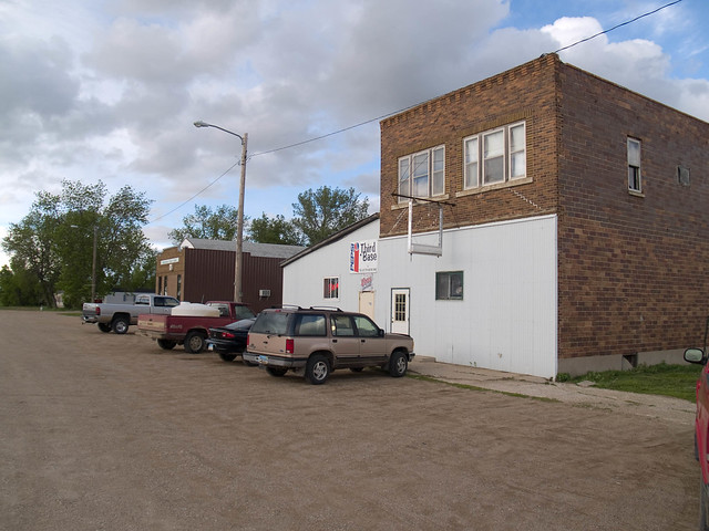 Fredonia, North Dakota