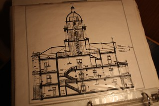 Archived blueprint