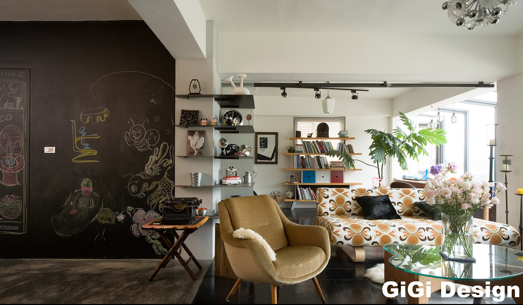 GIGI Interior Design 集集設計'...
