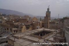 Medina de Fez, Marrocos